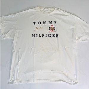 TOMMY HILFIGER Mens XXL T-shirt